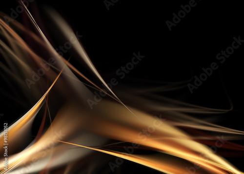 Elegant abstract design