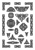 Fototapety Celtic Knots Collection