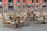 Hamburg cafe
