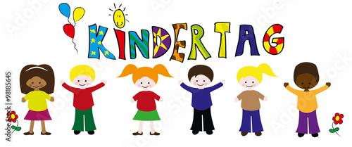 Gamesageddon Kindertag Kinderzeichnung Vektor Lizenzfreie Fotos