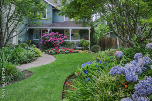 caring for your yard