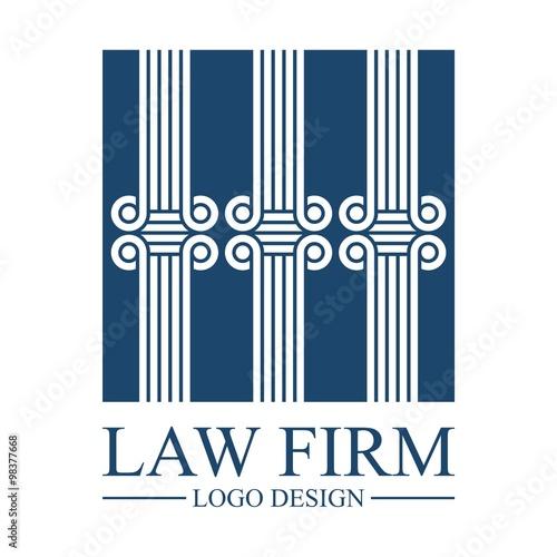 """Lawyer, Law, Attorney, Three Pillar, Negative Square ..."
