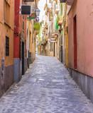 Altstadt Gasse Mediterran - 98455286