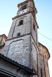 Torre di Barbaresco. Piemonte