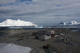 Stonington Island-Antarktika