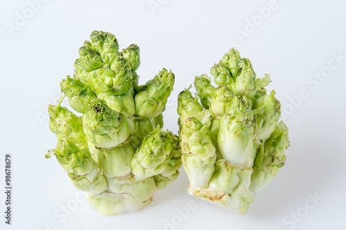 how to cook baby chinese cabbage