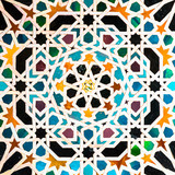 arab tiles