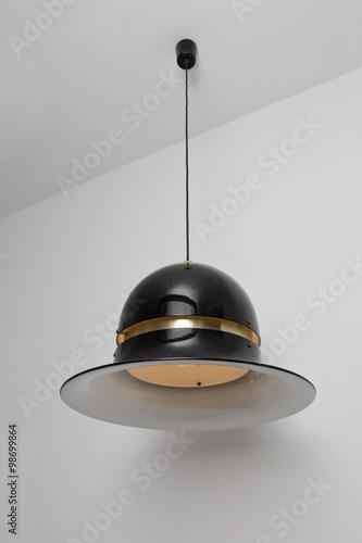 lampe suspension style bauhaus плакат