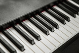 Fototapety piano keyboard