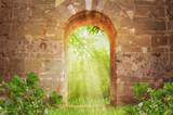 Entrance of Heaven - 98947293