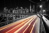 New York Traffic Lights