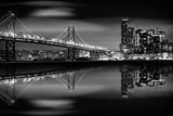 The San Francisco Bay - 98976807