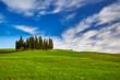 Obrazy na płótnie, fototapety, zdjęcia, fotoobrazy drukowane : Tuscany hills