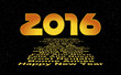 2016: May the force be with you !