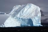 Eisberg-Antarktis