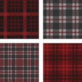 Fototapety Tartan pattern