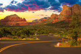 Sedona Arizona Sunrise - 99201418