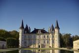 Bordeaux Chateau Pichon Longueville Baron