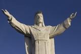 Fototapety The world's largest statue of Jesus Swiebodzin