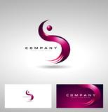 S Letter Logo - 99404626