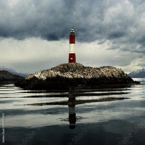 lighthouse - 99557824