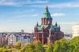 Katedra Uspenski, katedra prawosławna wschodnia w Helsinkach