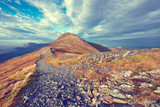 Fototapety Mountain Trail
