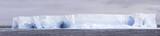 Panorama Tabular Iceberg