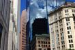 Boston skyline..