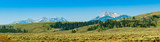Yellowstone Panorama 2