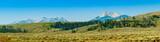 Yellowstone Panorama 2