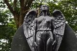 Cemitério do Araçá, São Paulo
