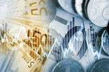 European Economy Concept