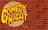 Fototapety Spotlight on Comedy Night