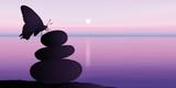 AUBE Soleil Zen-Papillon - 99943828