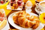 Healthy wholesome breakfast - Fine Art prints