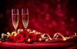 Obrazy na płótnie, fototapety, zdjęcia, fotoobrazy drukowane : Valentines day background