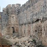 Франгокастелло (Frangokastello) –  венецианская крепость. Крит.