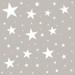fototapeta gwiazdy na brązowym tle