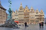 Antwerpen Großer Markt