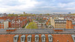 South Kensington Roofs