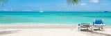 Tropical beach paradise - Fine Art prints