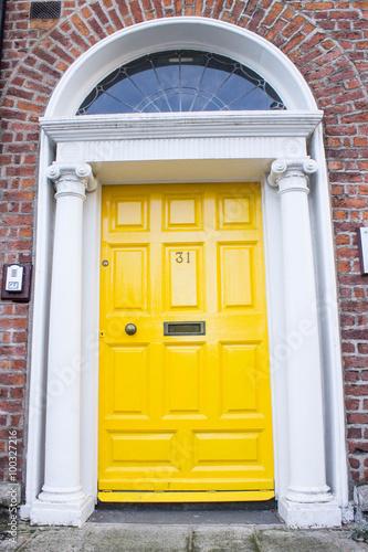 Poster Doors