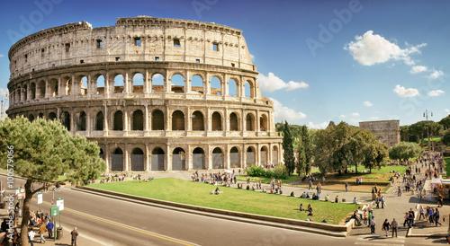 Colosseum, Rome - 100579066