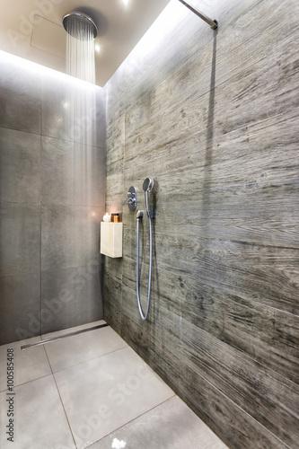 luxury bathroom Poster
