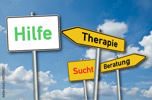 Ambulante Spielsucht Therapie