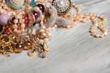 Female jewellery