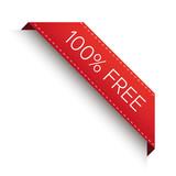 100 volných roh stuha