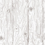 Fototapety Wooden seamless pattern.