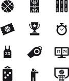 BASKETBALL icons